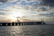 Sunshine Skyway Bridge,Tampa Bay,Florida
