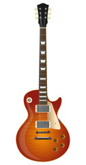 Cherry Sunburst Les Paul