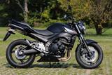 Fototapety Naked motorbike