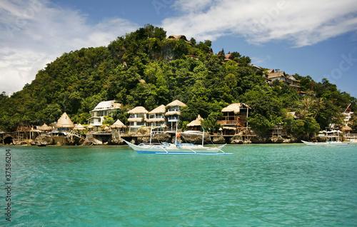 Island Boracay