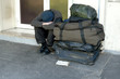sdf assis valises