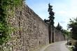 Stadtmauer in Bernau