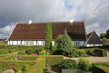 Søllerød Church Vicarage