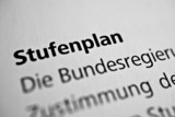 Text - Stufenplan