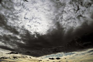Nubes Darck Ton