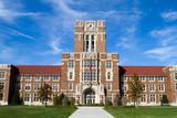 Fototapeta University Of Tennessee Hill