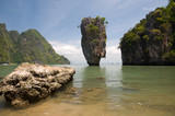 James bond island ro Khao Tapu