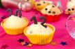 Silvetser 2012 mit Muffins