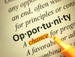 Definition: Opportunity