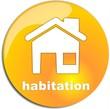 bouton habitation