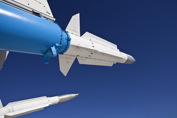 Missiles and Sky