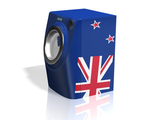 washing machine NEW ZEALAND
