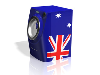 washing machine AUSTRALIA
