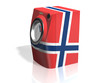washing machine NORWAY