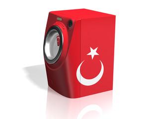 washing machine TURKEY