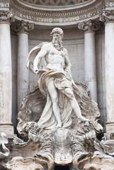 Fontana de Trevi,Roma