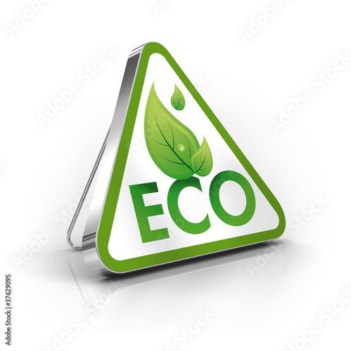 panneau eco