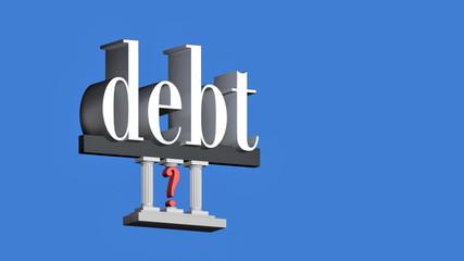 DEBT-GR-Q-red