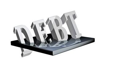 DEBT-GR-reflex-black