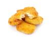 tas de nuggets