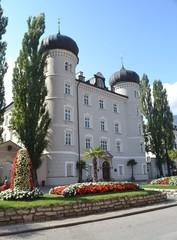 Liebburg Lienz - Rathaus