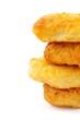 quatre nuggets