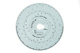 Analogue Tachograph card
