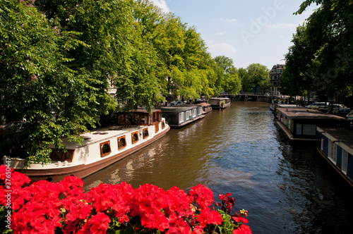 Amsterdam By the River