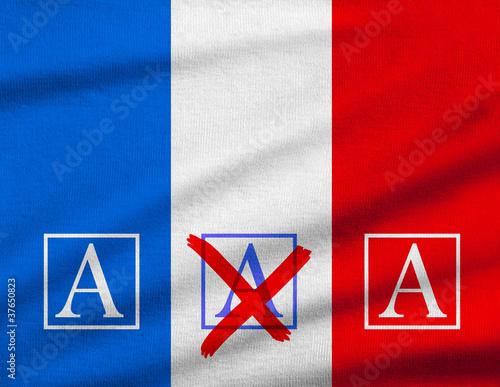 Triple AAA France