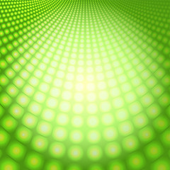 fresh concept abstract halftone background