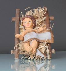 Baby Jesus,statuette