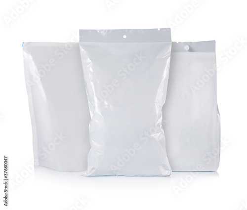 potato chips plastic pack