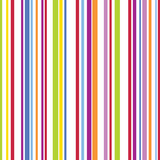Bright stripe pattern