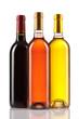 vin bouteille