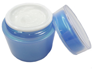 cosmetic creme for face
