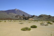 Mount Teide at Canary islands
