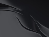 Black elegant metallic background