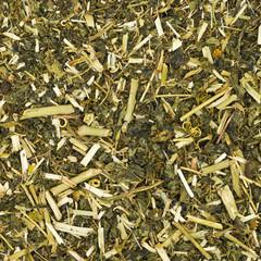 Passiflora Tea Texture