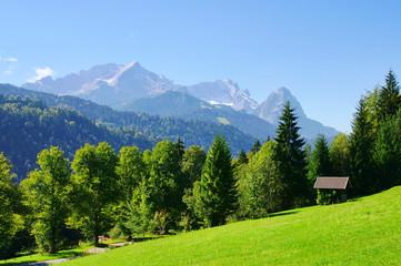 Zugspitze 03