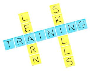 Training Crossword