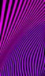 Hintergrund - Vertikale Linien Violett Schwarz