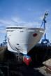 Drydock Cruise Liner