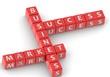 Buzzwords: success market business