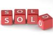 Buzzwords: sold