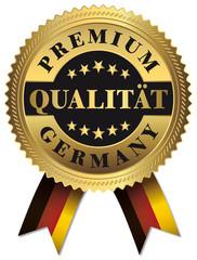 Premium - Qualität -Germany