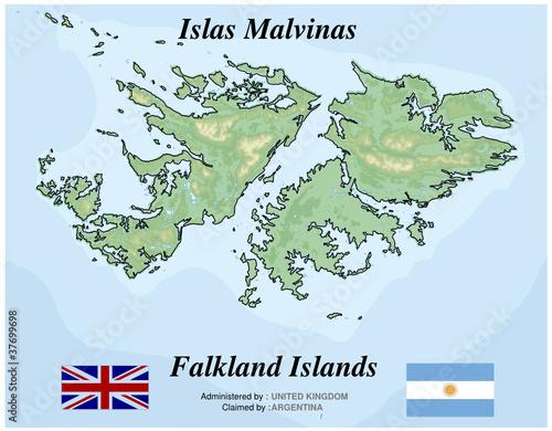 """Britanicos temen """"Invasion de Pescadores"""" Argentinos"""