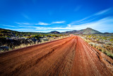 Route du volcan - Ile de La Réunion