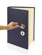 Open the door of knowledge