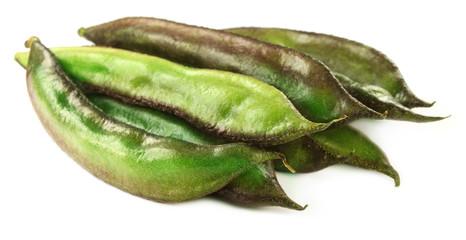 Fresh Indian bean