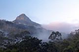 Adam's peak, Sri pada